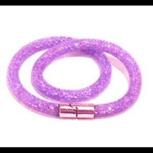Swarovski Crystal Stardust Bracelet